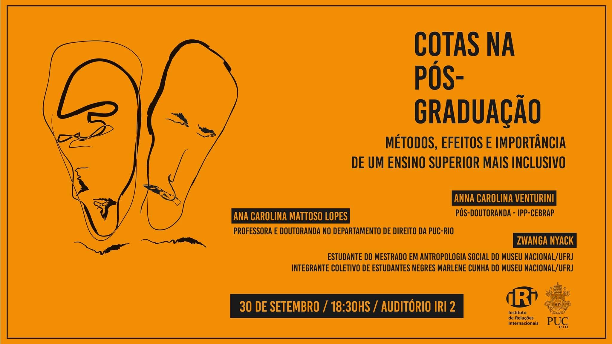 Cotas na Pós-Graduação: métodos, efeitos e importância de um ensino superior mais inclusivo