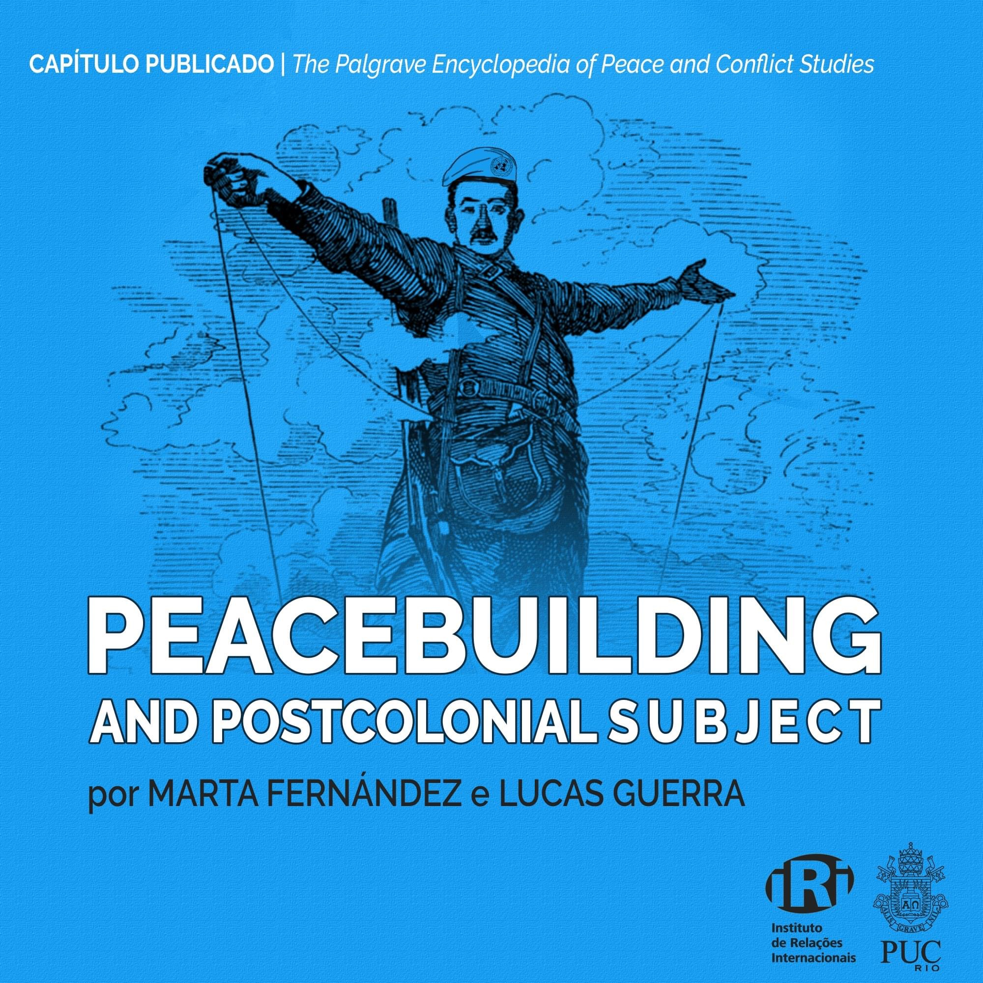 Peacebuilding and Postcolonial Subject