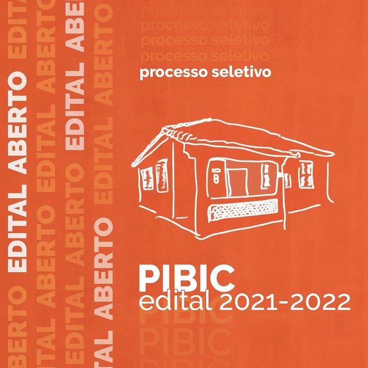 Resultado da seleção para Bolsas PIBIC 2021/2022