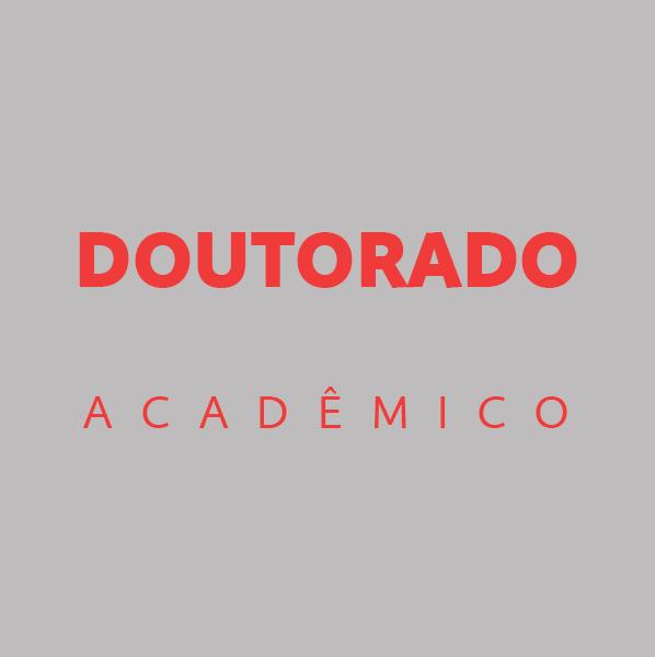 foto curso Doutorado acadêmico