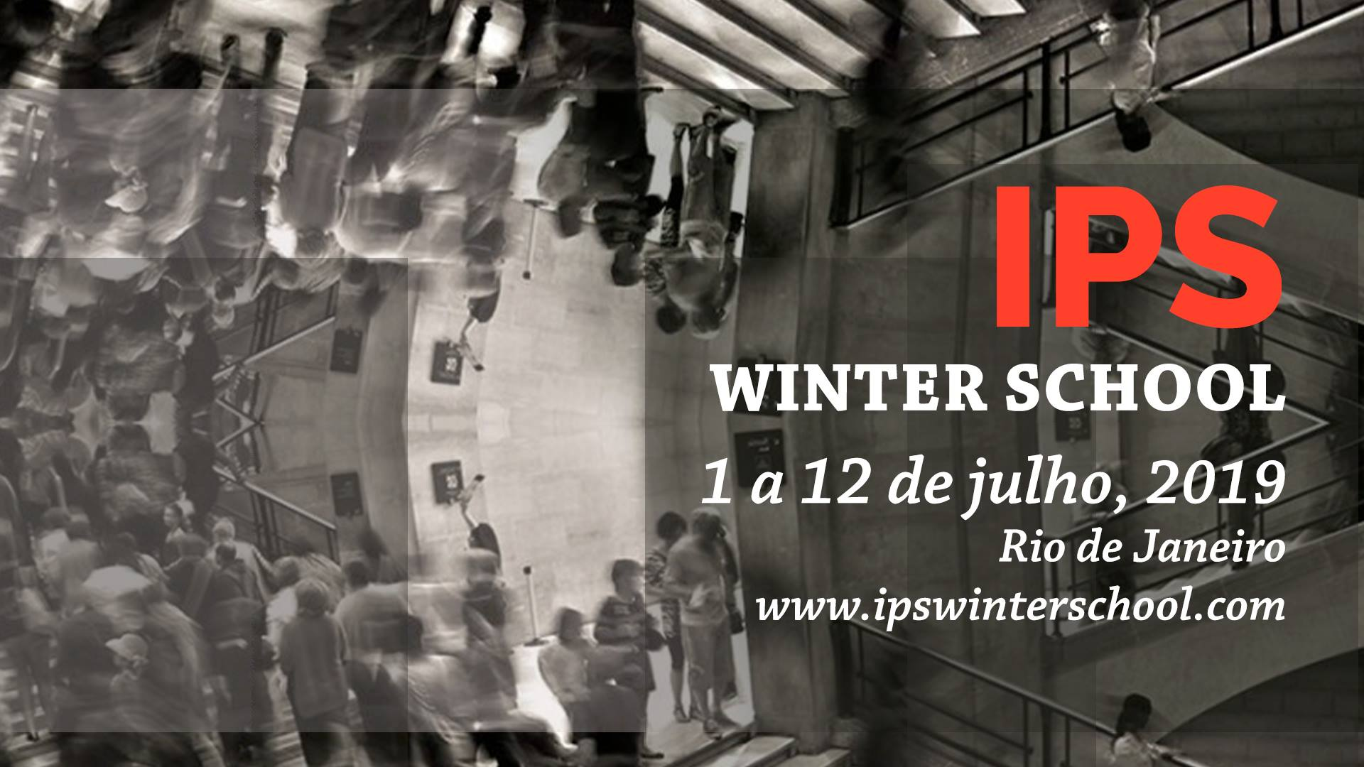 IPS Winter School 2019