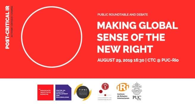 Making Global Sense of the New Right