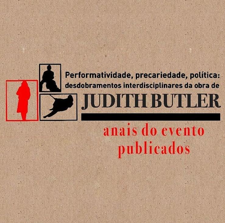 Publicação dos anais de seminário sobre o trabalho de Judith Butler